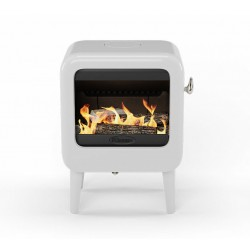 Dovre ROCK 350 Emaille