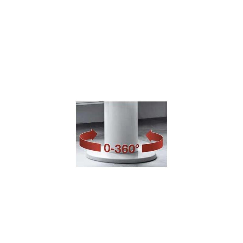 Contura 800 Draaiplateau 870/886 Style