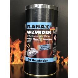 Flamax Aanmaakblokjes -...