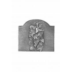 haardplaat Raisins (druiven)